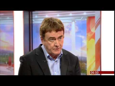 John Ashcroft   BBC Breakfast   June 16