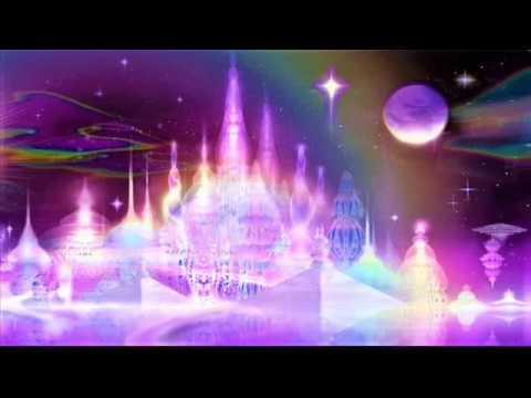 Медитация в эфирном Храме Божественной Мудрости