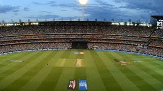 MCG to host men's and women's T20 Cricket World Cup finals in 2020