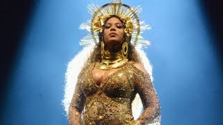 Obviously Beyonce has been laying low since the birth, but she did ...
