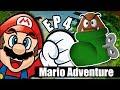 Mario Adventure - Super Mario Bros. 3 Rom Hack (EP 4)