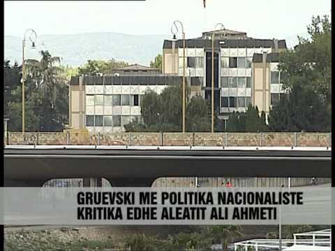 Analistet: Pse deshtoi censusi - Vizion Plus - News - Lajme