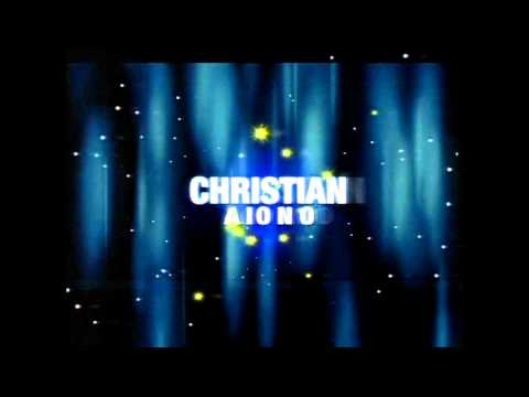 Christian Aiono - Samoa Star Search 2011