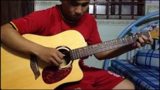 Em Của Ngày Hôm Qua guitar solo fingerstyle by SMR