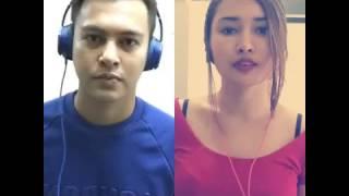 Mohabbat Ho Gaye Ost Baadshah cover by Azzam Pitt ft Ikke Putri (Iput)