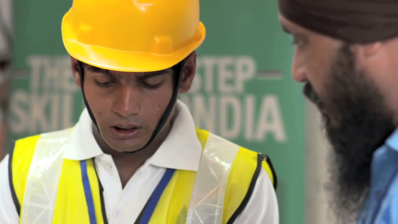 Plumber Ki Pehchaan  - Indian Plumbing Skills Council IPSC