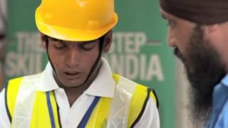 Plumber Ki Pehchaan  - Indian Plumbing Skills Council IPSC
