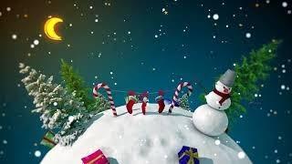Новогодний утренник детский сад 3 группа  Звёздочка