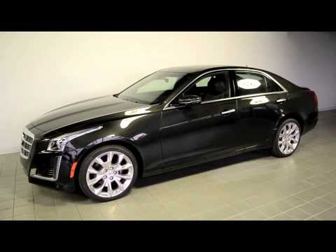 Cable Dahmer Chevrolet >> 2014 Cadillac CTS AWD Premium Black Diamond 2225 122288 ...