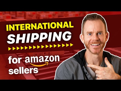 International Supplier Shipping Explained and Broken Down fo