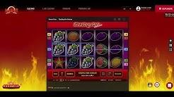 Am jucat Sizzling Hot Deluxe și am câștigat peste 10 mii de lei