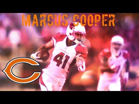 Welcome to Chicago || Marcus Cooper Highlights ᴴᴰ