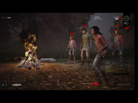 Dead by Daylight Livestream because why not?