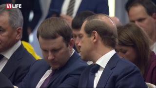 Владимир Путин и президент Египта об итогах переговоров