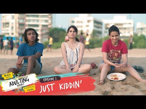 Adulting | Dice Media | Web Series