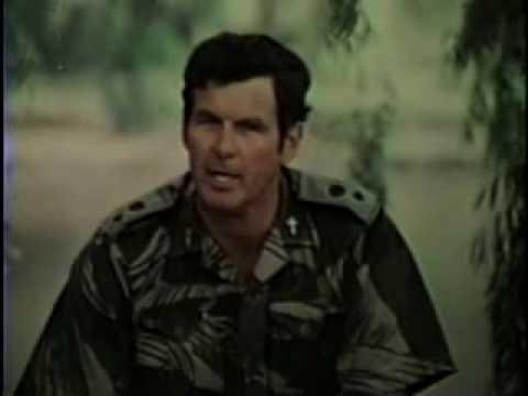 Rhodesia Unafraid     (Part 1/2) - newrhodesian.net