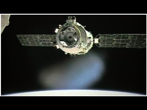 Chinese space station Tiangong-1 comes down over Pacific