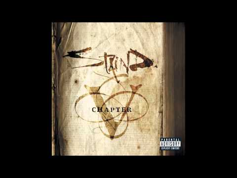 Staind - Chapter V (2005) Full Album.