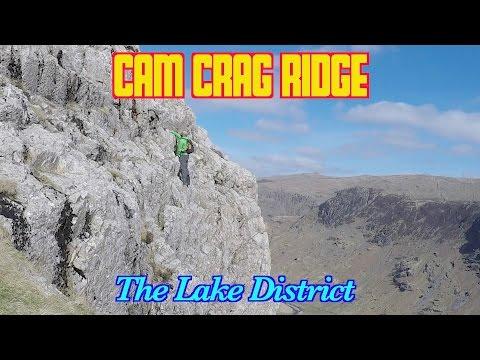 Cam Crag Ridge, Langstrath