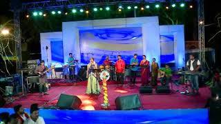Ananya Bhat live. sojugada suji mallige . ಸಂಕ್ರಾತಿ ಸುಗ್ಗಿ