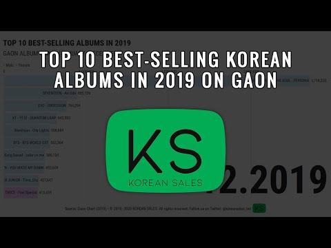 [gaon]-top-10-best-selling-korean-albums-in-2019-|-korean-sales
