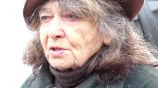 Документальное кино. Старожилы Северодонецка (19.01.2016)