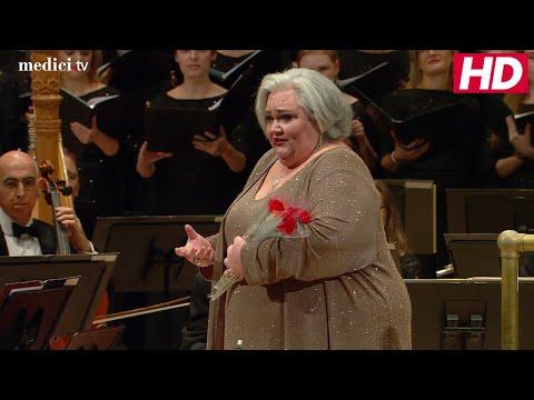 """Stephanie Blythe and Marco Armiliato - Bizet: Carmen """"L'amour est un oiseau rebelle"""""""