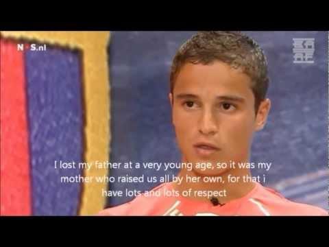 Ibrahim Afellay - Story of life - English subtitles - Fc Barcelona