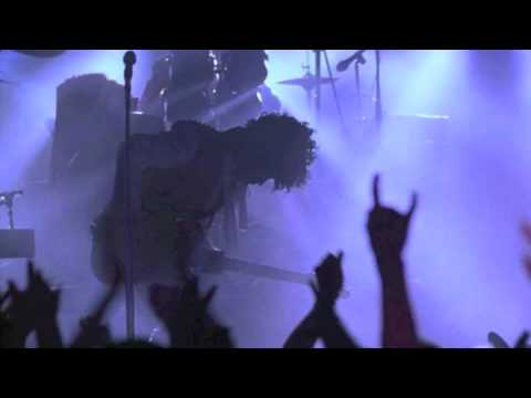 Ron & Fez - Fez's Purple Rain Panic Attack