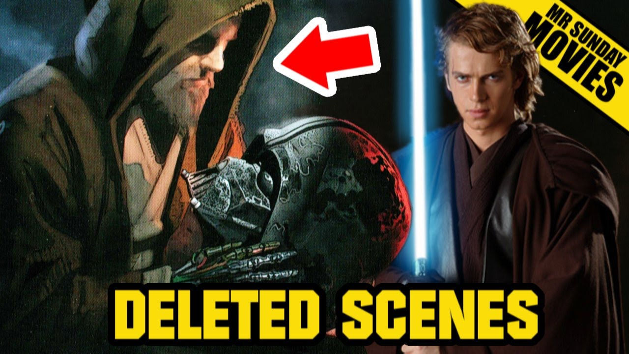 Watch STAR WARS: THE FORCE AWAKENS   Deleted Scenes U0026 Rejected Concepts    YouTube