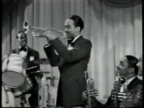 COUNT BASIE Swingin' the Blues, 1941 HOT big band swing jazz