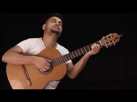 Tente Outra Vez - Israel Lucero (cover)