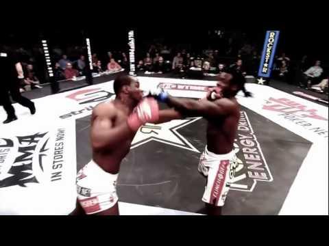Армянский боец MMA Гегард Мусаси (Мовсисян) Забива