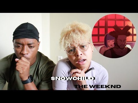 THE WEEKND- SNOWCHILD (OFFICIAL VIDEO) REACTION
