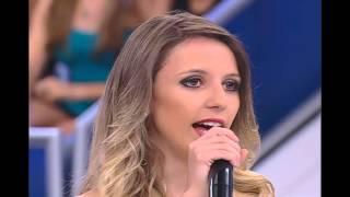 """Em clima de carnaval, Faro imita Ivete e Claudia Leitte no """"Vai dar Namoro"""" #ARQUIVOMDB"""