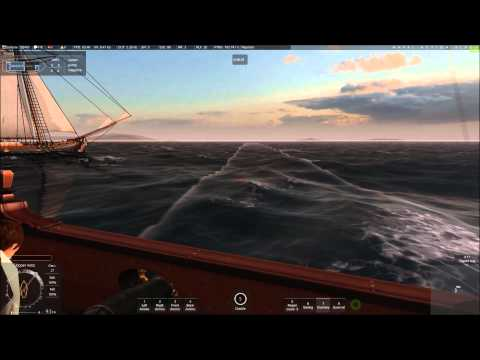 Naval Action Yacht Attack 2 Revenge of the Yacht