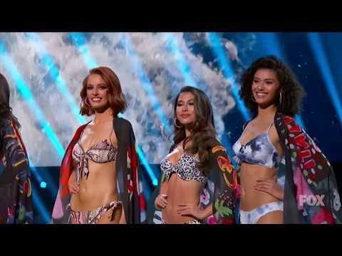 لقطات جديدة من مسابقة ملكة جمال الكون 2019  - 20:59-2019 / 12 / 9