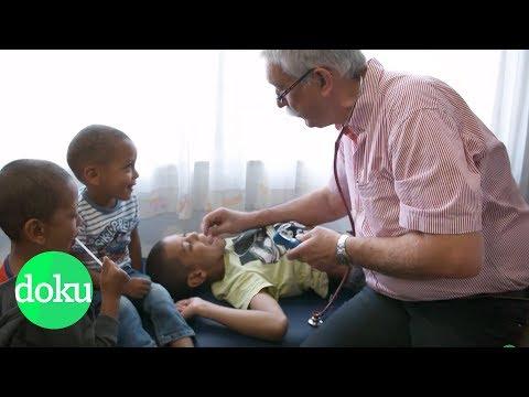 Wie finde ich einen guten Arzt? | WDR Doku