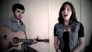 TAYLOR SWIFT ft. CIVIL WARS - SAFE AND SOUND COVER BY MICHELLE RAITZIN