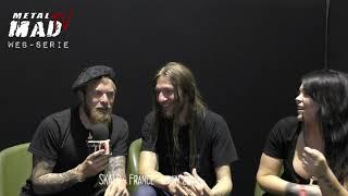 """Episode 15 - """"je suis plutôt partisan du retour en arrière"""" SKALD"""
