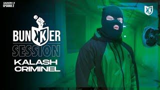 KALASH CRMINEL - INSTA TWITTER | Bunkker Session #9 by Footkorner