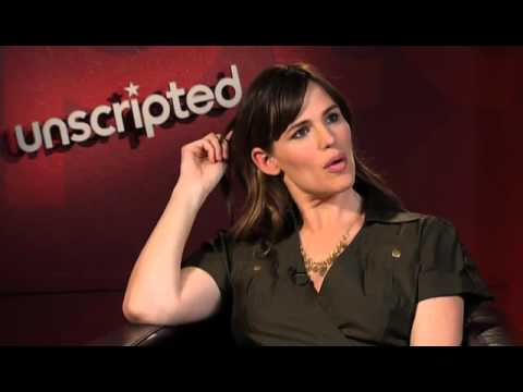 Unscripted with Matthew McConaughey and Jennifer Garner