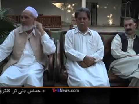 Pashto Pakistan Swat Taliban Travel Video