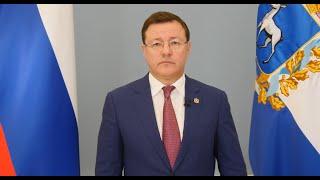 Дмитрий Азаров сделал заявление по открытию лагерей, турбаз, кафе и музеев