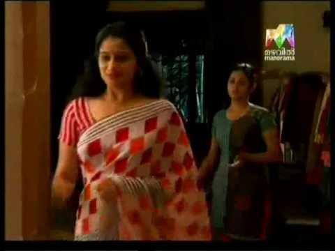 Malayalam Actress Rare Navel