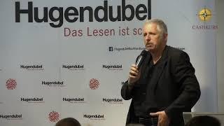 Dirk Müller, Finanzanalyst, Buchautor: Uber Medien und Verschwörungstheorien