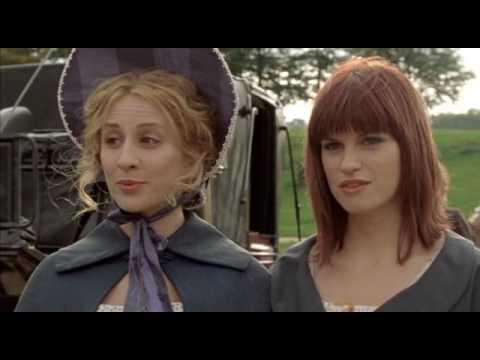 Lost In Austen  Episodio 02 Legendado