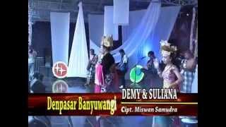 Demy Denpasar Banyuwangi 4L84R