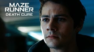 "Maze Runner: The Death Cure | ""We Would Follow You Anywhere"" TV Commercial 