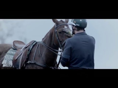 Copenhagen Polo Club - The Player